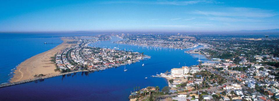 Newport Beach Houses For Sale