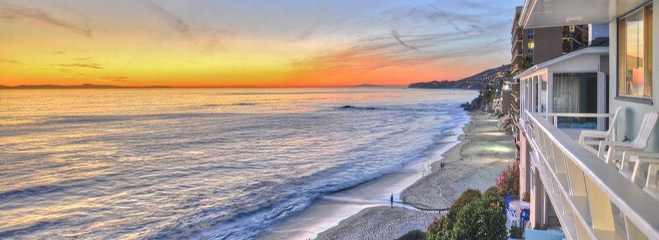 Property for sale in Laguna Beach
