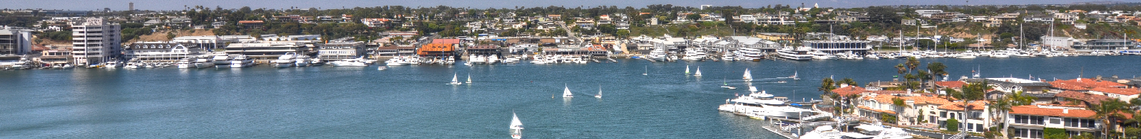 Owner Will Carry ~ Newport Beach | Old Newport Realty | Newport